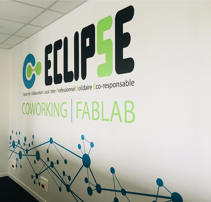 Coworking Eclipse